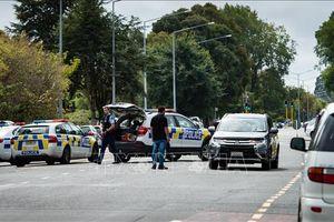 New Zealand thu mua vũ khí sau vụ xả súng tại Christchurch