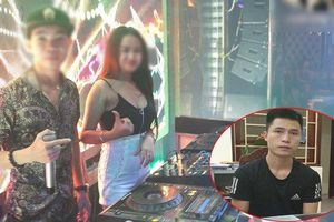 Vụ nữ DJ xinh đẹp bị sát hại dã man: Nghi can dương tính với ma túy