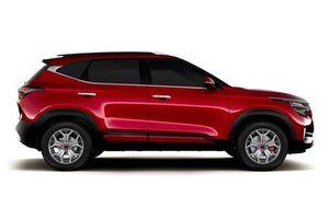 Kia ra mắt SUV hoàn toàn mới, 3 tùy chọn động cơ