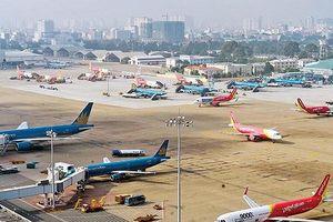 Thủ tướng: Ngành hàng không bắt đầu có hiện tượng cạnh tranh không lành mạnh