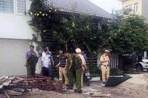 Khởi tố vụ án côn đồ dùng súng AK truy sát nhau ở Quảng Ninh