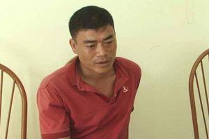 Điện Biên: Bắt giữ đối tượng cùng 1.000 viên ma túy tổng hợp