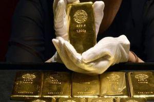 Sau cuộc họp của Fed, giá vàng thế giới ngày 19/6 đi lên