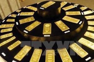 Giá vàng trong nước sáng 20/6 cao nhất trong 2 năm trở lại đây