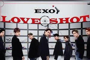 Ý nghĩa đặc biệt sau vũ đạo quyến rũ Love Shot của EXO lần đầu tiên được biên đạo múa tiết lộ