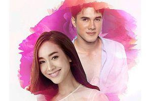 Mick Thongraya lần đầu hợp tác cùng nữ diễn viên xinh đẹp Min Pechaya trong phim truyền hình lãng mạn 'Sapai Import'