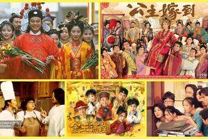 7 bộ phim hài TVB coi chục lần vẫn muốn cười xỉu