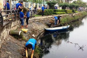 Cần Thơ: Quyết liệt xử lý rác thải, bảo vệ môi trường