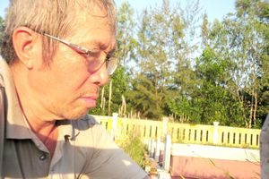 Nhà báo Nguyễn Tiến Dân: Cựu chiến binh tận hiến cho đời
