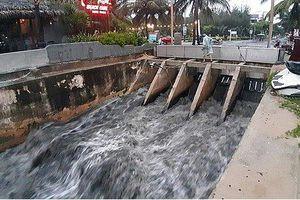 Đà Nẵng: Mạnh tay dẹp bỏ nhà hàng, khách sạn hủy hoại môi trường