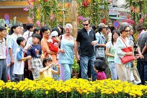 Doanh thu du lịch lữ hành 5 tháng ước đạt 18,4 nghìn tỷ đồng