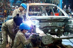 Trong 5 tháng, Việt Nam đầu tư vào 25 quốc gia, vùng lãnh thổ