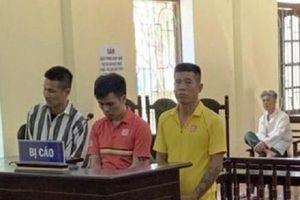 Hành hung nhân viên VietJet, 3 đối tượng cùng lĩnh án