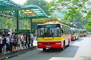 Phát triển hệ thống vận tải hành khách công cộng: An toàn, thân thiện, bền vững