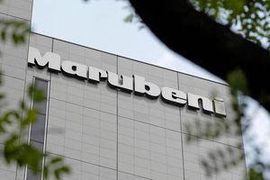 Marubeni rót hơn 117 triệu USD xây dựng nhà máy cà phê tại Vũng Tàu