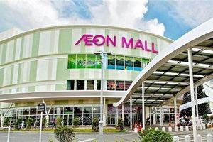 AEON muốn đầu tư 280 triệu USD xây trung tâm thương mại thứ 3 tại Hà Nội
