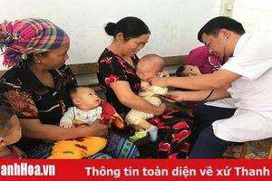 Trung tâm Y tế huyện Mường Lát: nỗ lực vì công tác chăm sóc sức khỏe nhân dân