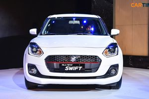 Mẫu xe hạng A Suzuki Swift bất ngờ giảm giá mạnh, phân khúc xe cỡ nhỏ thêm nóng