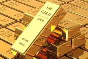 Giá vàng trong nước vượt mốc 38 triệu, cao nhất trong 2 năm qua