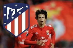 Chuyển nhượng 20/6: Atletico sắp kích hoạt bom tấn Joao Felix; Rabiot đạt thỏa thuận đến Juve