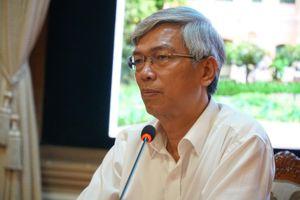 UBND TP.HCM họp báo vụ 110 biệt thự của Công ty Hưng Lộc Phát xây 'lụi'