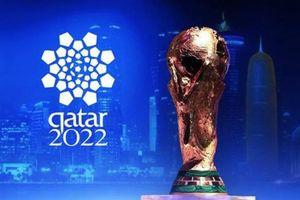Qatar có thể bị FIFA tước quyền đăng cai World Cup 2022?