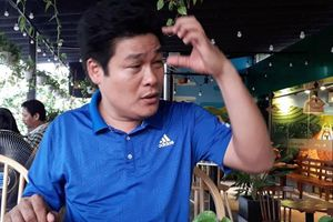 Bắt khẩn cấp chủ doanh nghiệp gọi Giang '36' chặn xe chở 2 công an