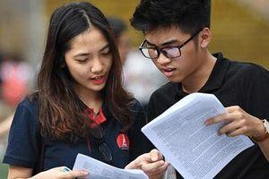 Điểm chuẩn lớp 10 tỉnh Thừa Thiên Huế năm 2019