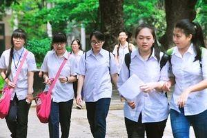 Điểm chuẩn lớp 10 tỉnh Bình Định năm 2019