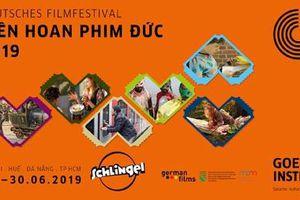 Liên hoan phim Đức - Schlingel tại Việt Nam
