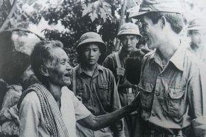 'Người dân Campuchia luôn ghi nhớ công lao của Việt Nam'