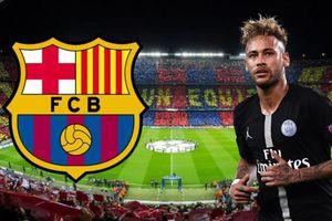 Neymar đề đạt nguyện vọng trở lại Barca với ban lãnh đạo PSG