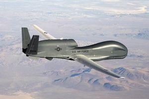 Mỹ xác nhận máy bay do thám không người lái bị Iran bắn rơi