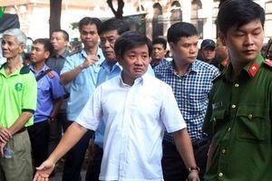 Bí thư Thành ủy Nguyễn Thiện Nhân: Ông Đoàn Ngọc Hải cũng có sai phạm
