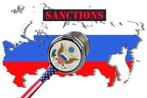 Nga thiệt hại 50 tỷ USD do biện pháp trừng phạt của phương Tây