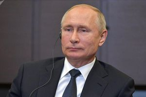 Tổng thống V.Putin đối thoại trực tuyến với người dân trong hơn 4 giờ