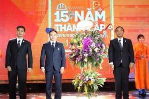 Nhà đầu tư chiến lược Raito Kogyo mua thêm gần 2,5 triệu cổ phần FECON