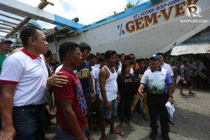 Người Philippines nghi chính phủ can thiệp khiến ngư dân thay đổi câu chuyện tàu cá bị đâm chìm