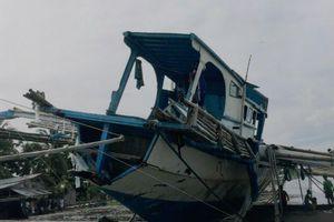 Tàu cá Philippines bị đâm chìm trên Biển Đông: Manila tránh hành động pháp lý với Bắc Kinh