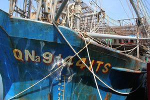 Yêu cầu Trung Quốc 'giáo dục nhân viên' tàu công vụ xua đuổi, tịch thu tài sản tàu cá Việt Nam