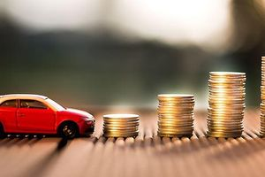 Với bằng lái xe có được vay tiêu dùng không tài sản bảo đảm?
