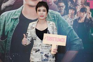 'Ông Nội' Việt Hương trở lại với web drama giang hồ được đầu tư tiền tỷ