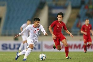 SEA Games 30 và cơ hội lớn cho bóng đá Việt Nam