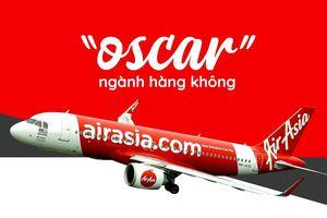 Câu chuyện phía sau giải thưởng 'Oscar' ngành hàng không