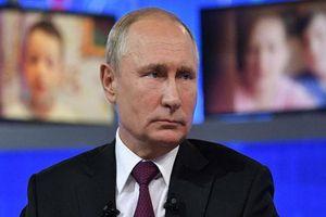 Tổng thống Putin cảnh báo Mỹ tấn công quân sự Iran sẽ gây nên thảm họa