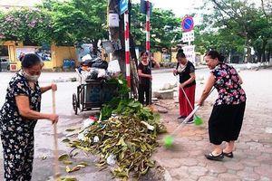 Nâng cao chất lượng phong trào TDĐKXDĐSVH: Không hộ nghèo ở tổ văn hóa