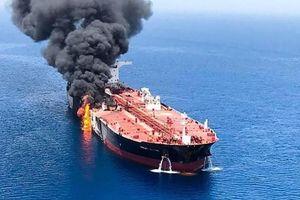 Giá xăng dầu hôm nay 21.6: Giá dầu tăng do căng thẳng Trung Đông