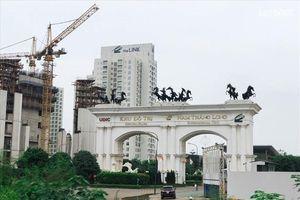 Nguy cơ vỡ quy hoạch KĐT Ciputra và Ngoại giao đoàn: Hà Nội rà soát xử lý