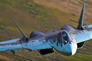 Chuyên gia Mỹ nói gì về Su-57 hoàn hảo?