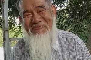 Nhà báo 90 tuổi: Trái tim còn đập, tôi còn viết...